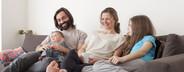 Modern Family Interior  09