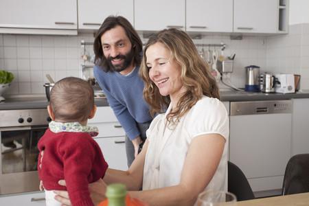 Modern Family Interior 18