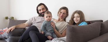 Modern Family Interior  21