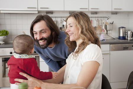 Modern Family Interior 23