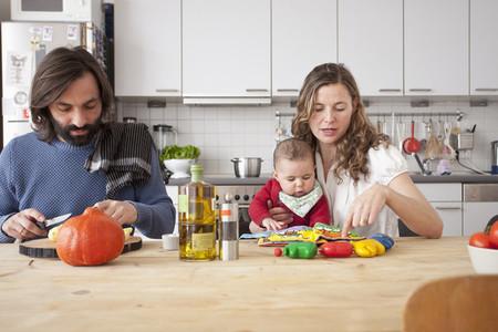 Modern Family Interior 26