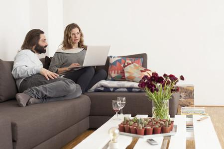 Modern Family Interior 29