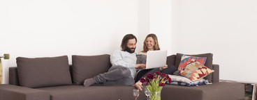 Modern Family Interior  32