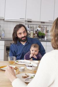 Modern Family Interior  33