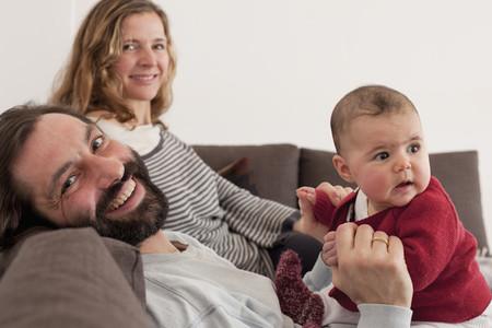 Modern Family Interior 38
