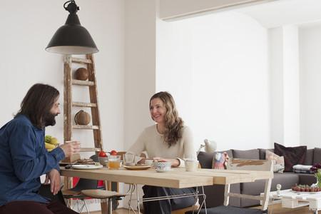 Modern Family Interior 39