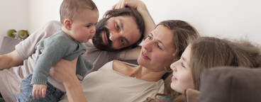 Modern Family Interior  50