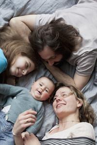 Modern Family Interior 51