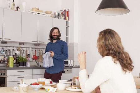 Modern Family Interior 60