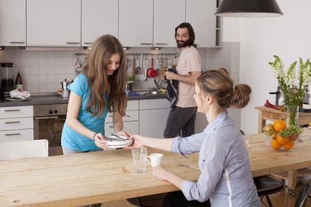 Modern Family Interior 63