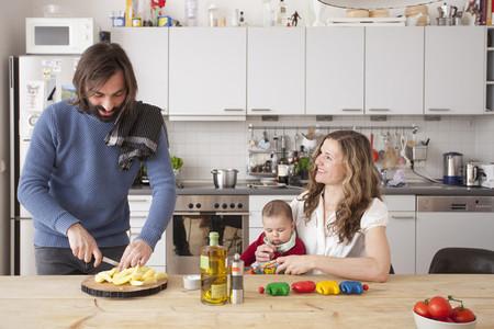Modern Family Interior 65