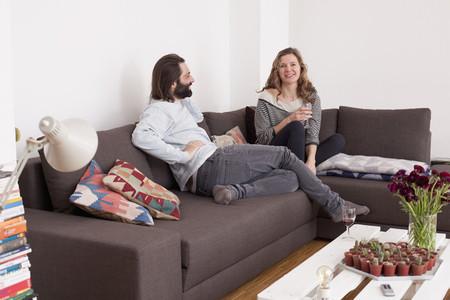 Modern Family Interior 70