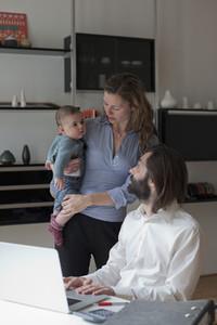 Modern Family Interior  73