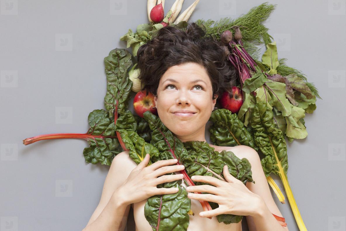 Fruity Lady  11