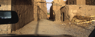 Moroccan Getaway  01