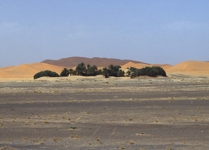 Moroccan Getaway 02