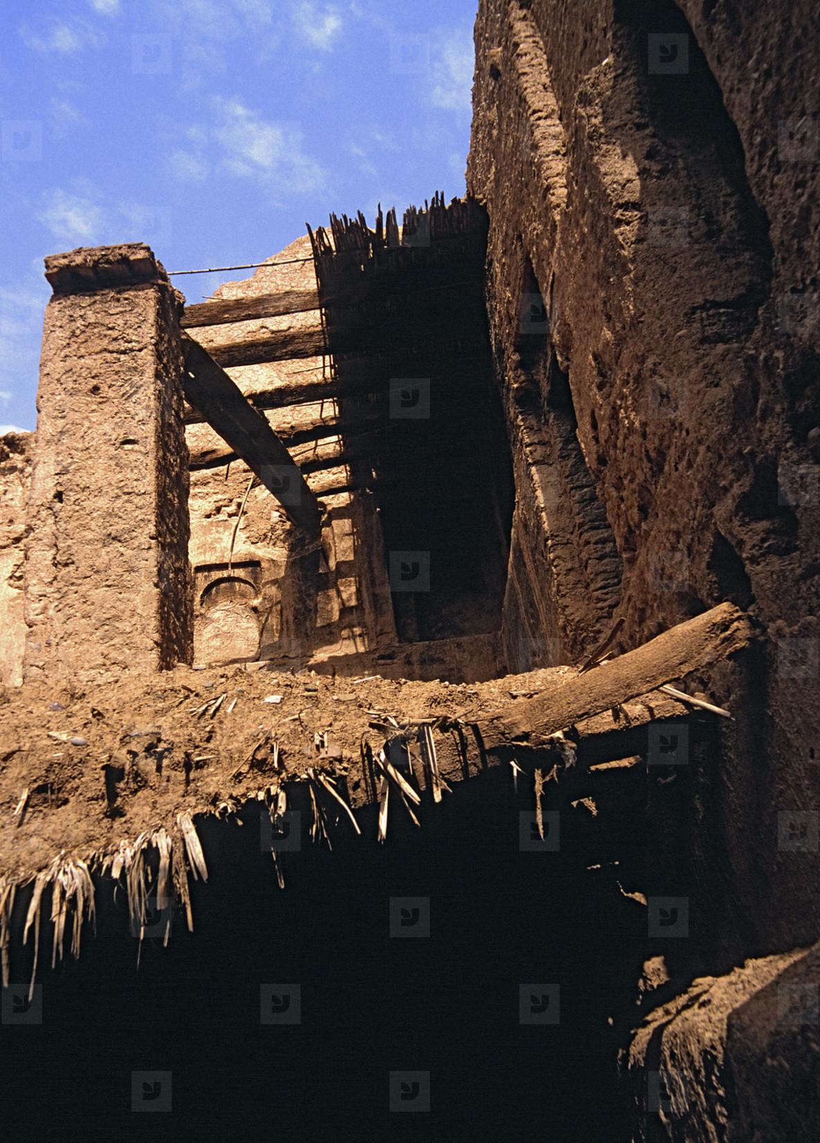 Moroccan Getaway  04