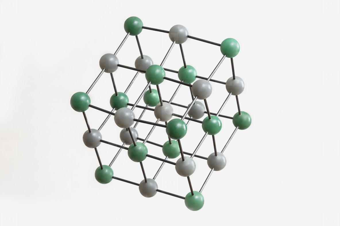 Chemistry  03