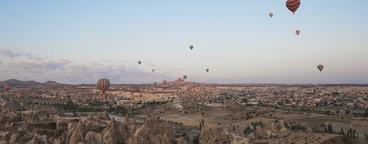 Hot Air Balloon  03