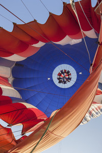 Hot Air Balloon 04