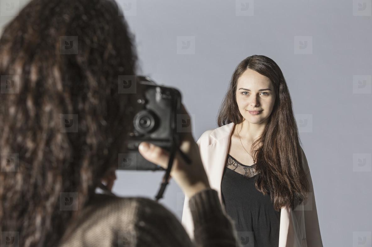 Portrait Mix  23