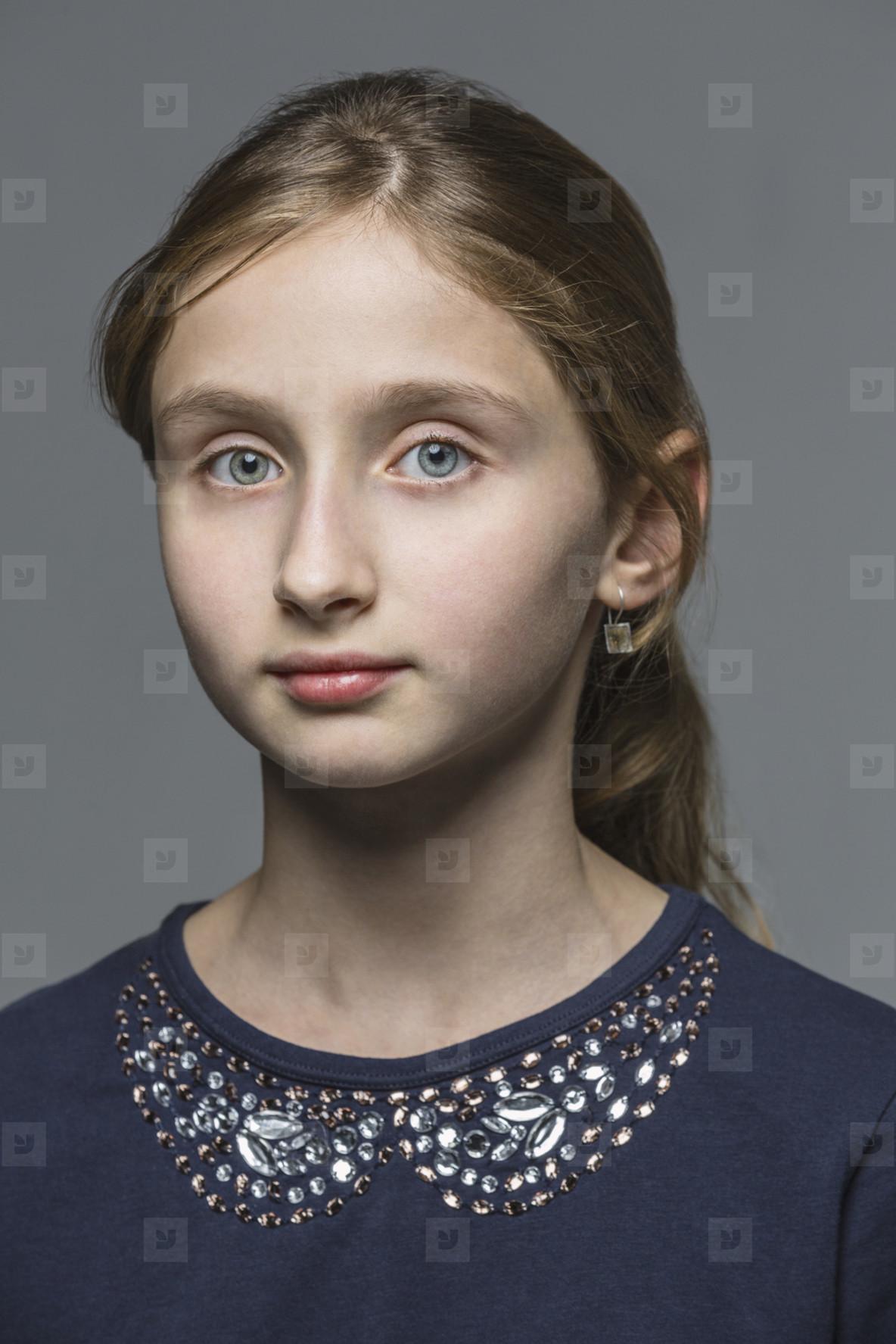 Portrait Mix  55