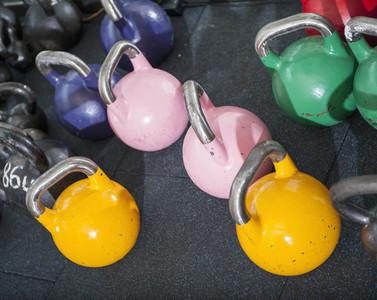 Fitness Fads 05