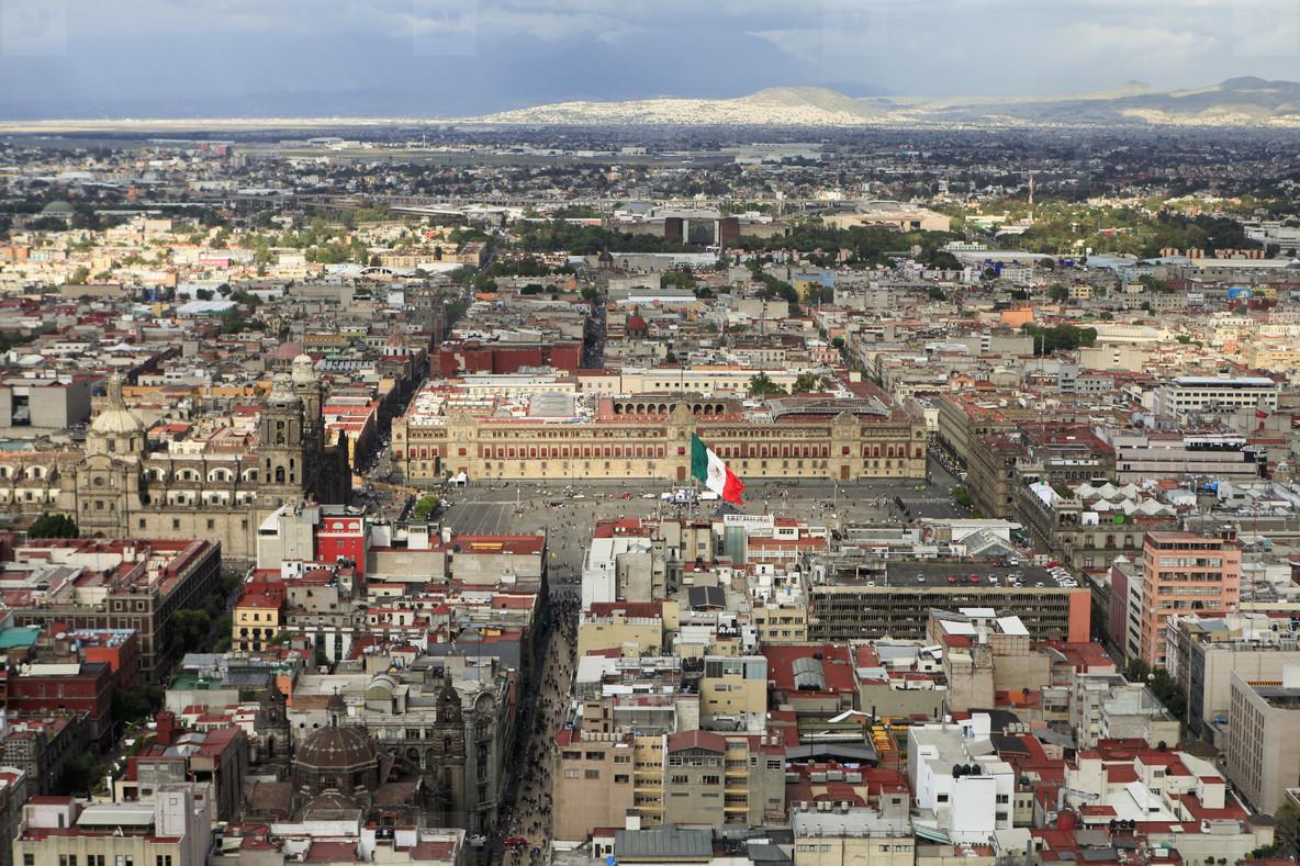 Viva Mexico  27