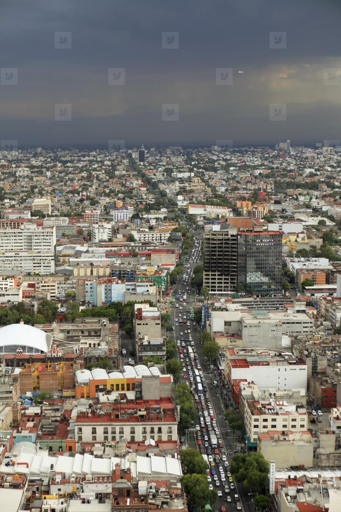 Viva Mexico  55