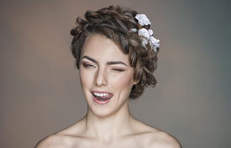 The Bride 34