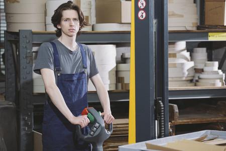 Manufacturing Man 01