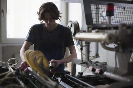 Manufacturing Man 05