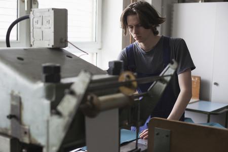 Manufacturing Man 15