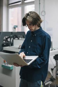 Manufacturing Man 21