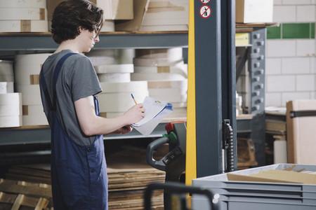 Manufacturing Man  24