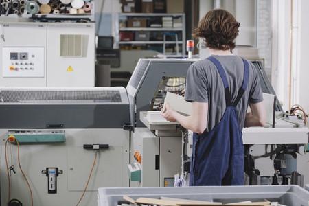 Manufacturing Man 25