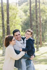 Family Picnic 24