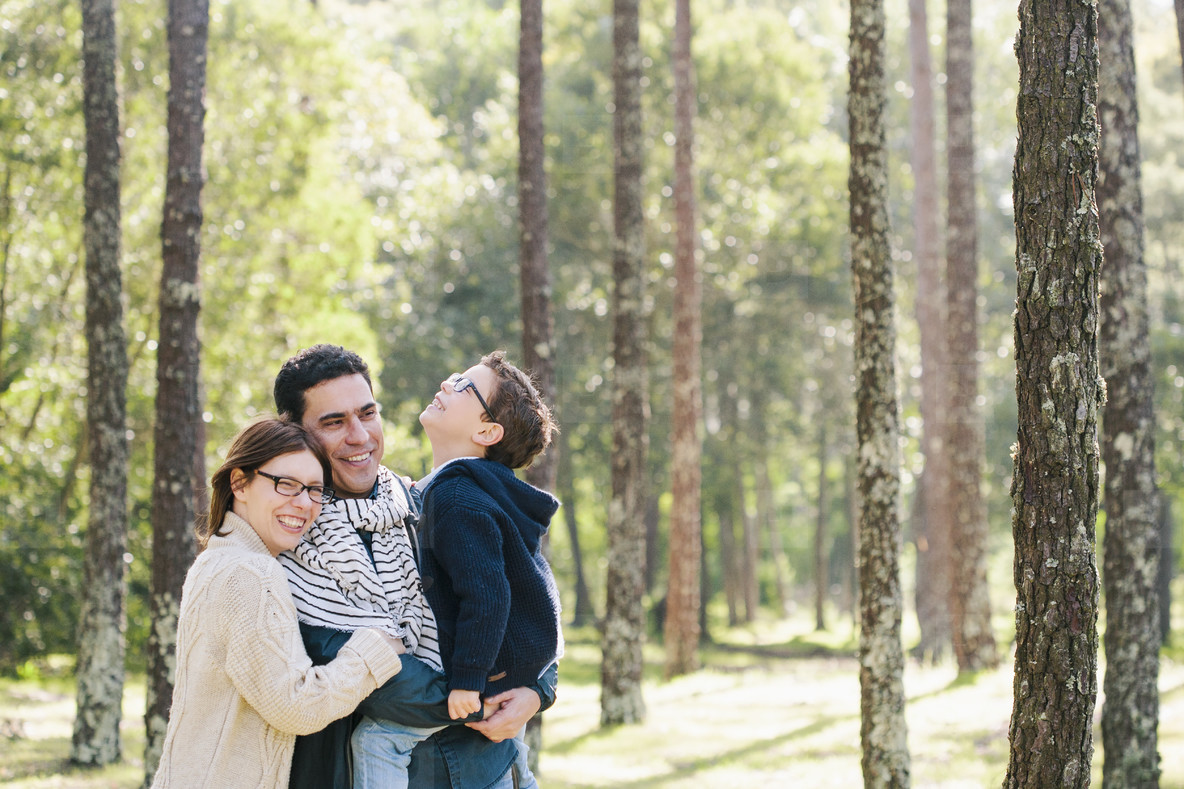 Family Picnic  26