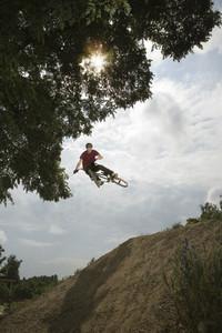 BMX Rider 04
