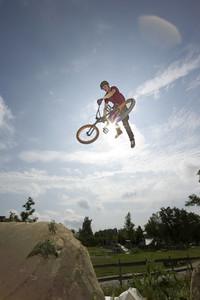 BMX Rider 05