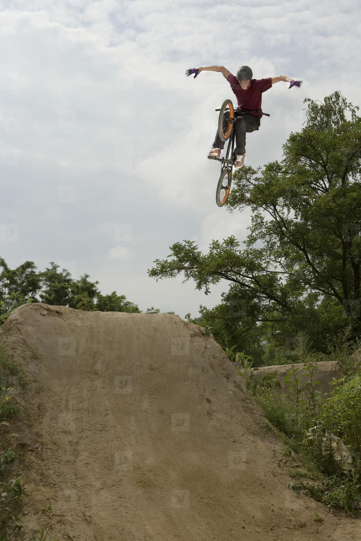 BMX Rider  06