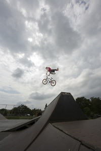 BMX Rider 07