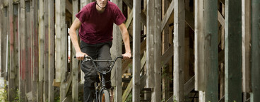 BMX Rider  08