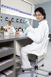 Lab Technicians 01