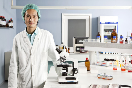 Lab Technicians 11