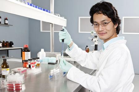 Lab Technicians 18