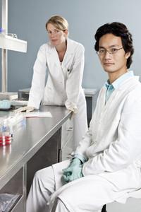Lab Technicians  37