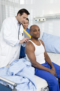Hospital 01