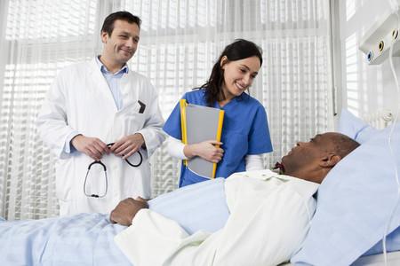 Hospital 07