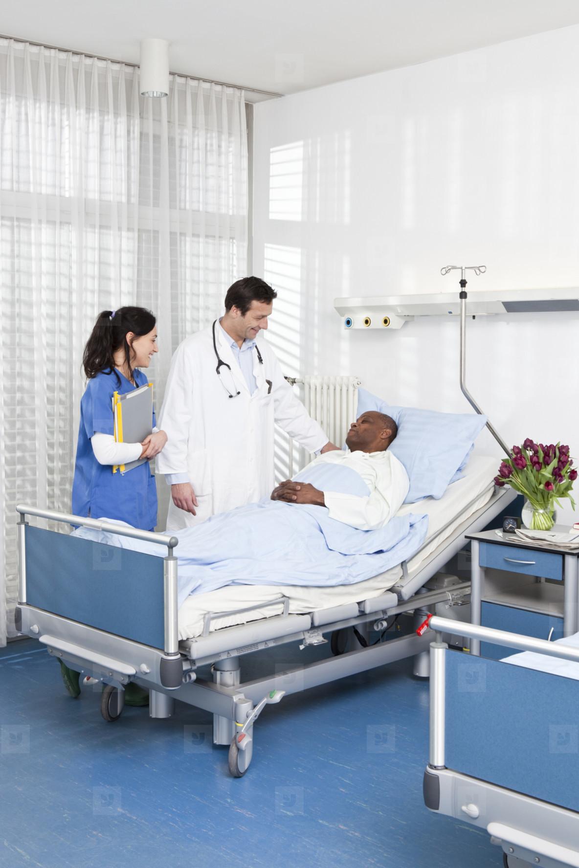 Hospital  22